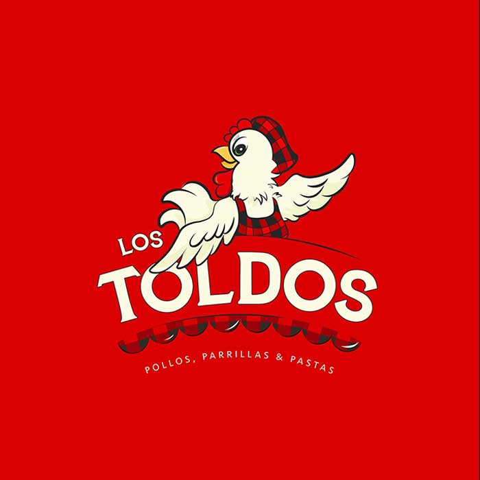Los Toldos Chicken