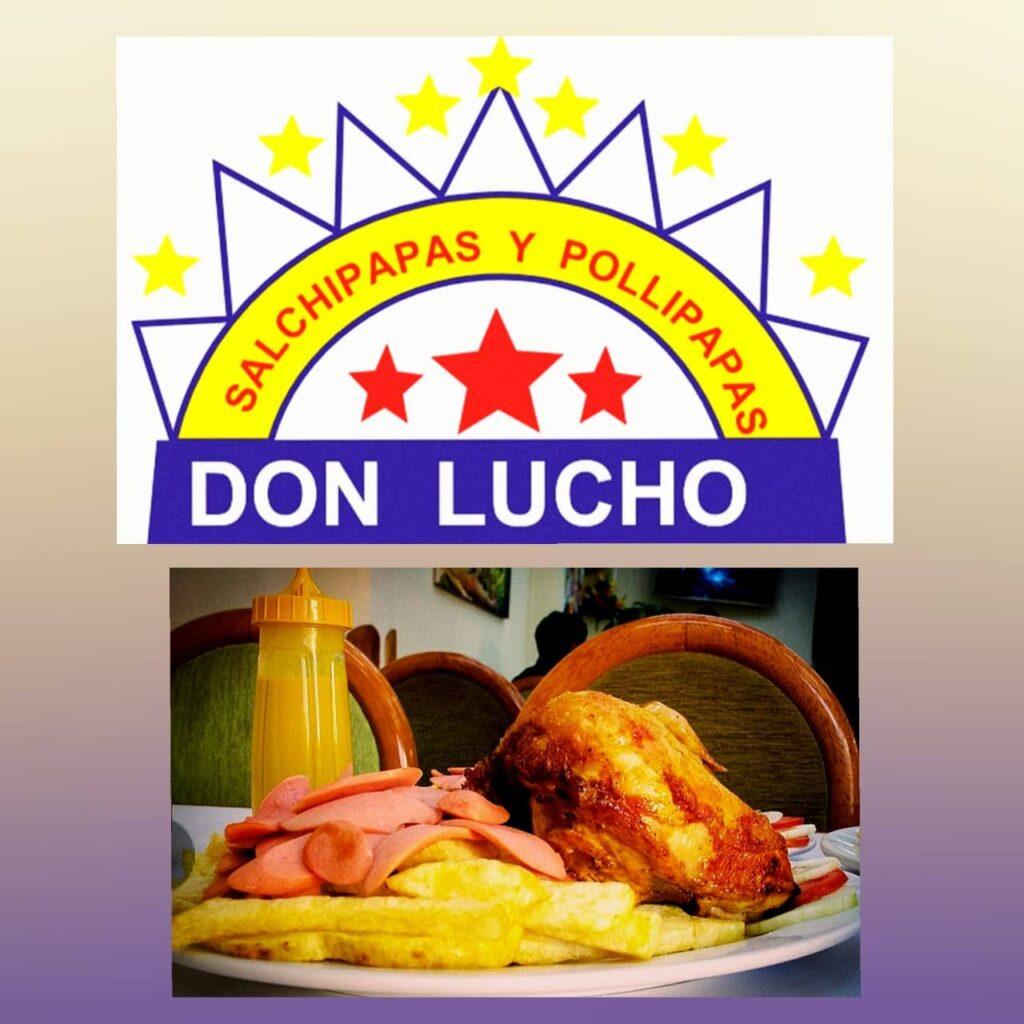 Don Lucho Cusco Logo