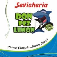 Don Pez Limon Logo