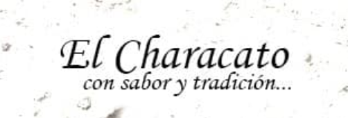 El Characato Cusco logo