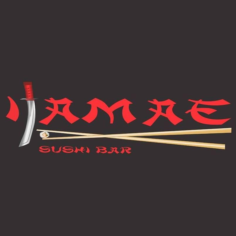 Itame Sushi Bar Logo