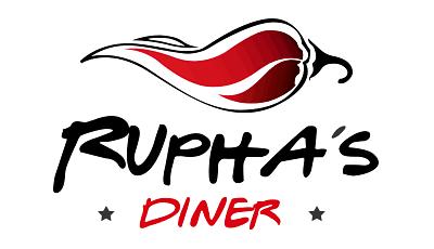 Ruphas Diner Logo