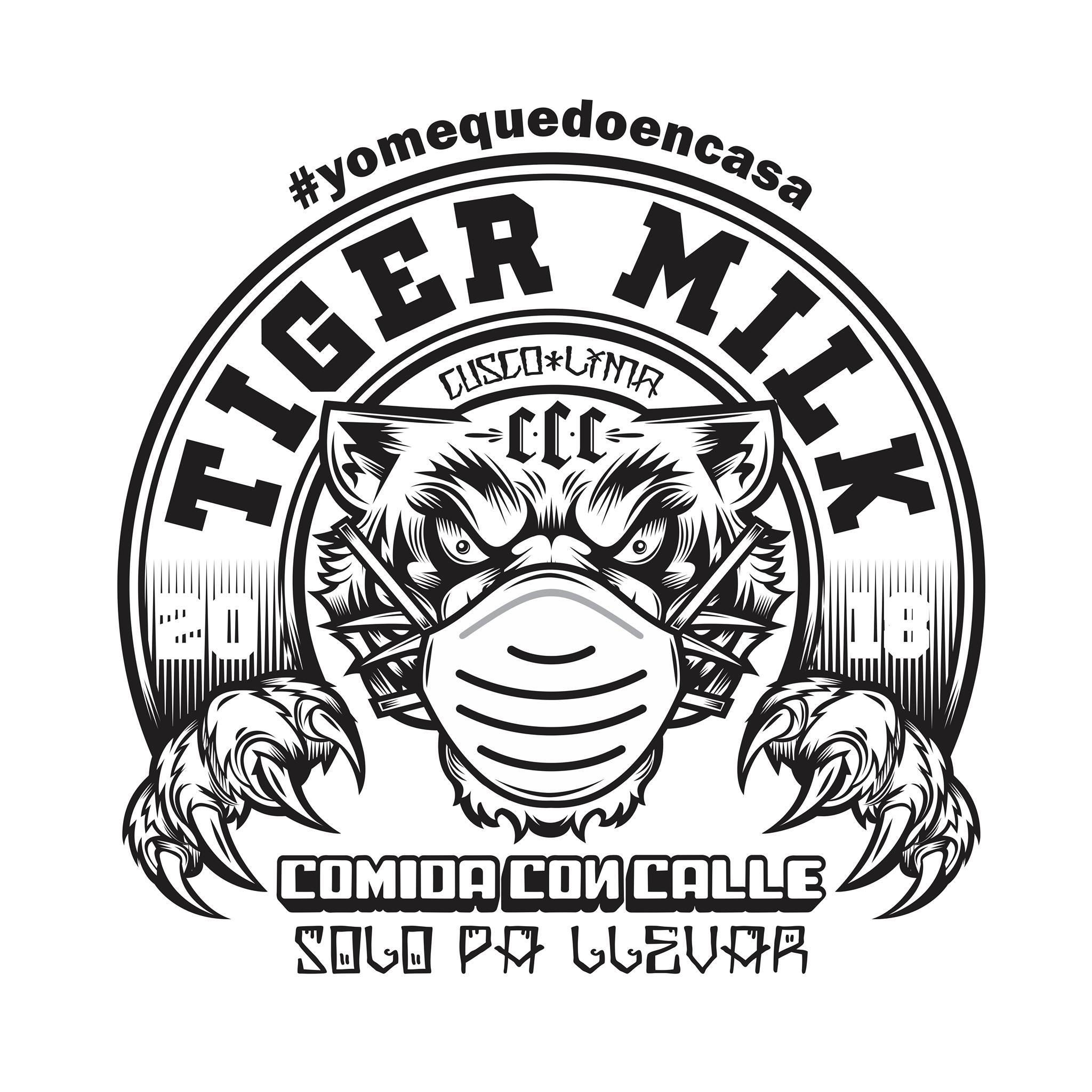Tiger Milk Cusco